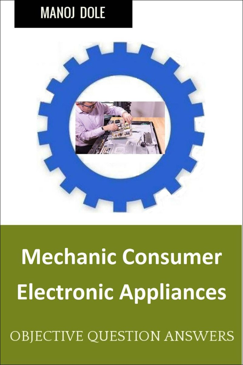 Mechanic Consumer Electronic Appliances