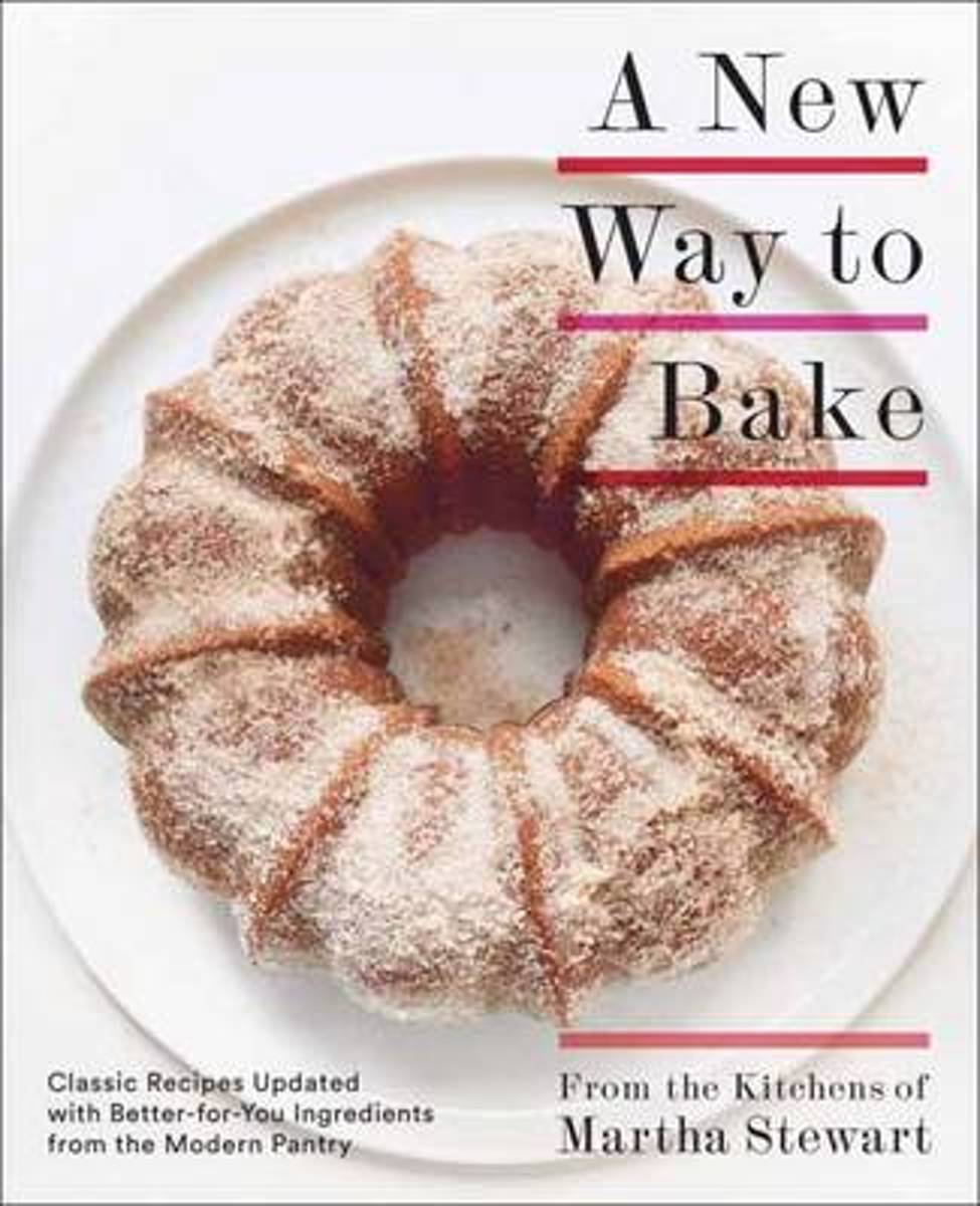 A New Way To Bake, A