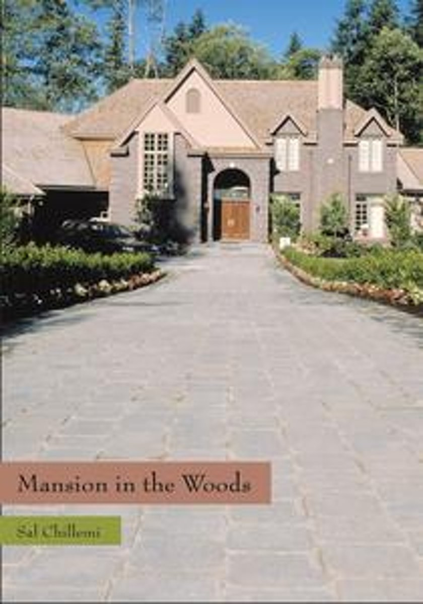 Mansion in the Woods