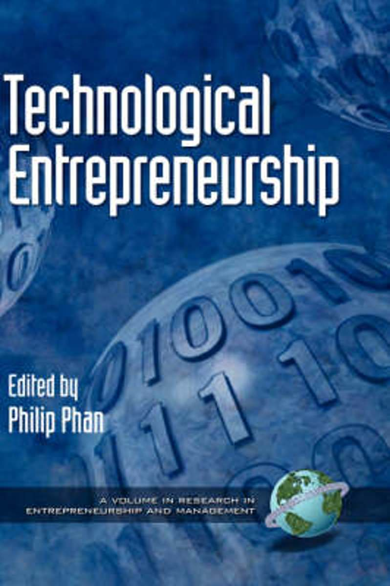 Technology and Entrepreneurship