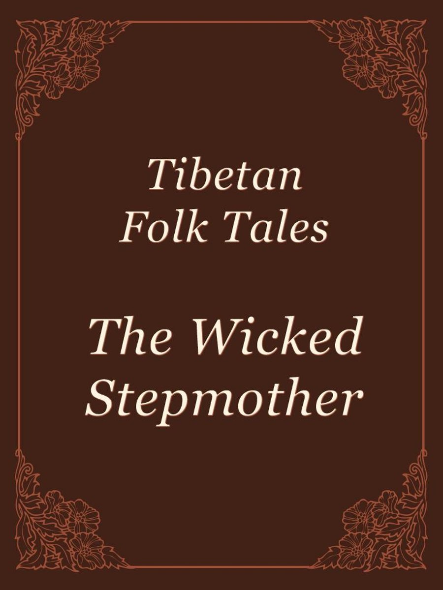 The Wicked Stepmother