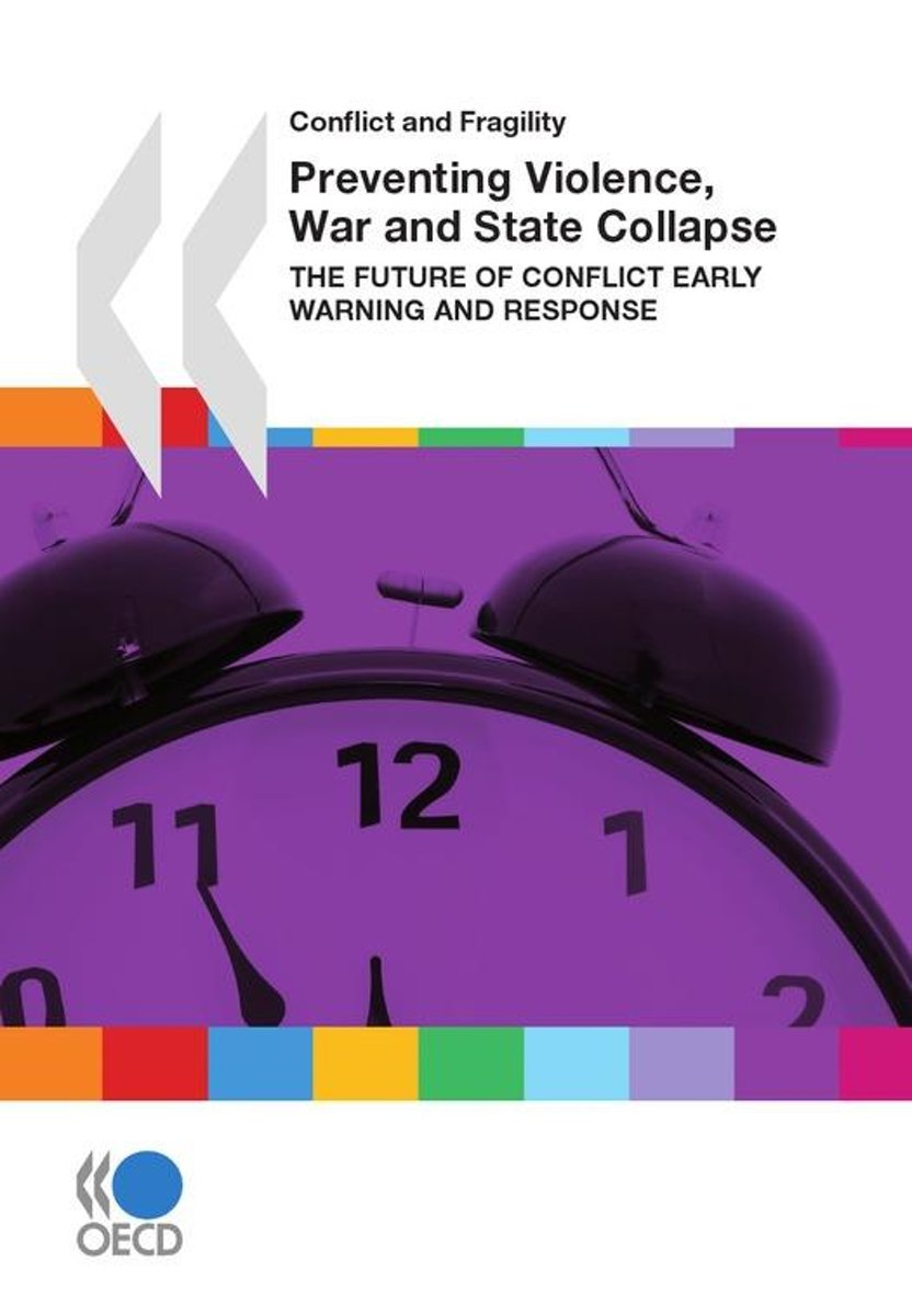 Preventing Violence, War and State Collapse