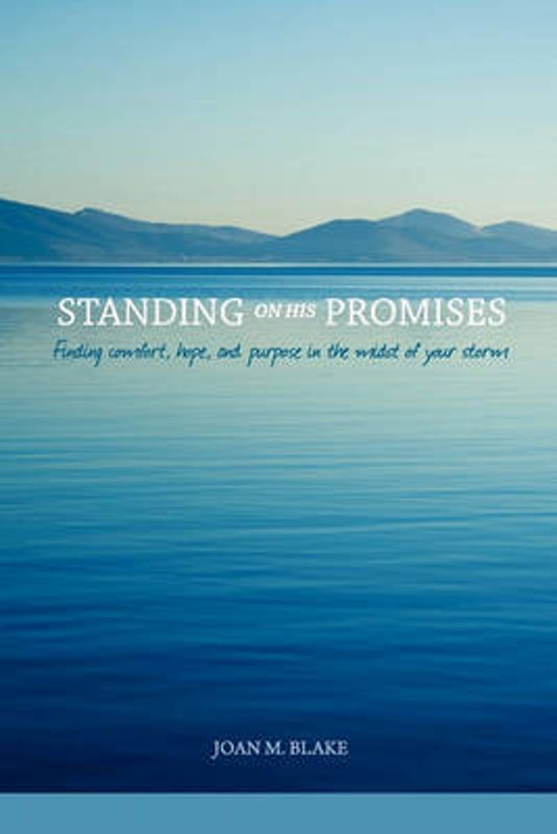 Standing on His Promises