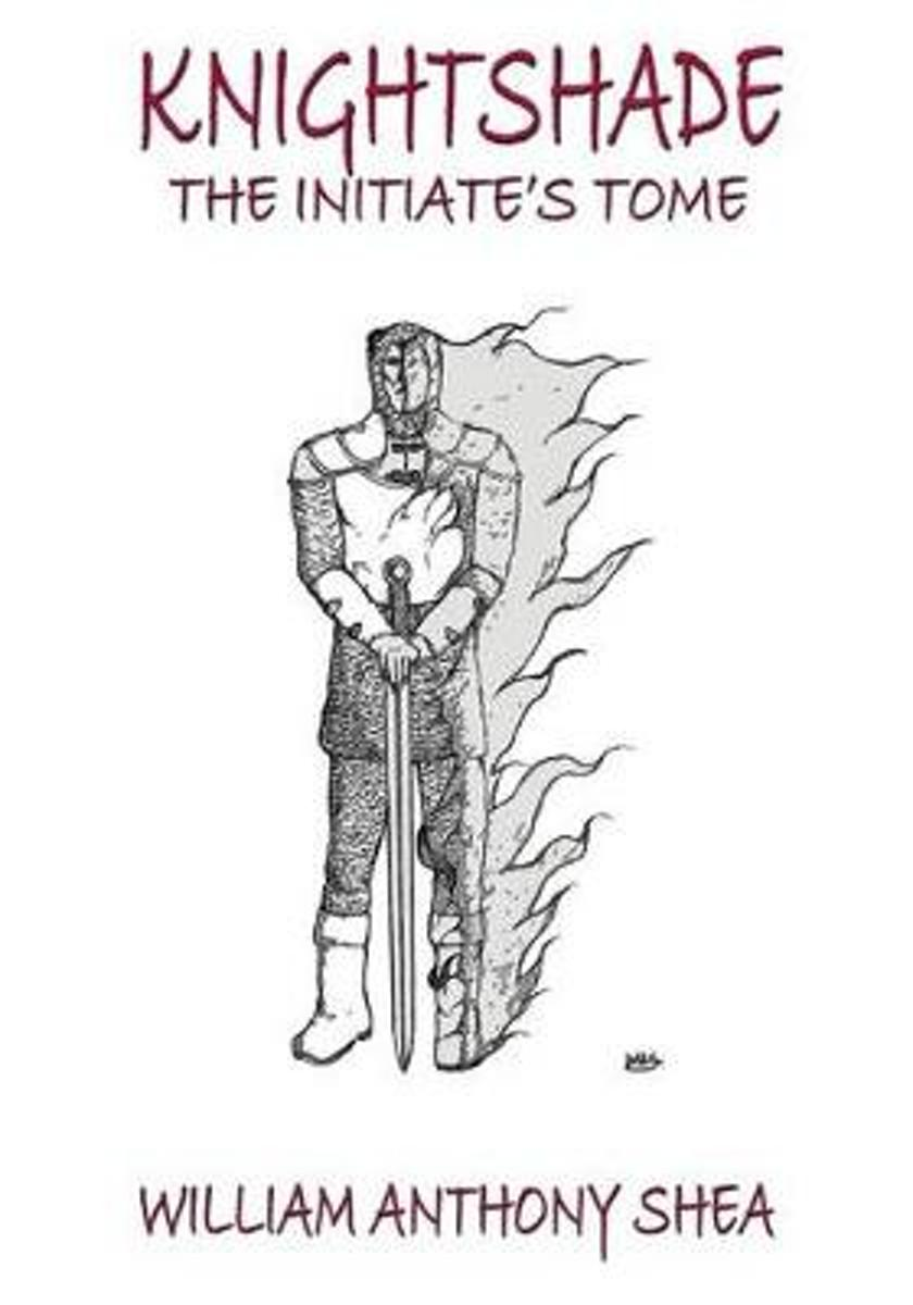 Knightshade the Initiate's Tome