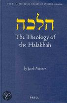 Theology of the Halakhah