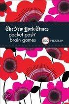 New York Times Pocket Posh Brain Games