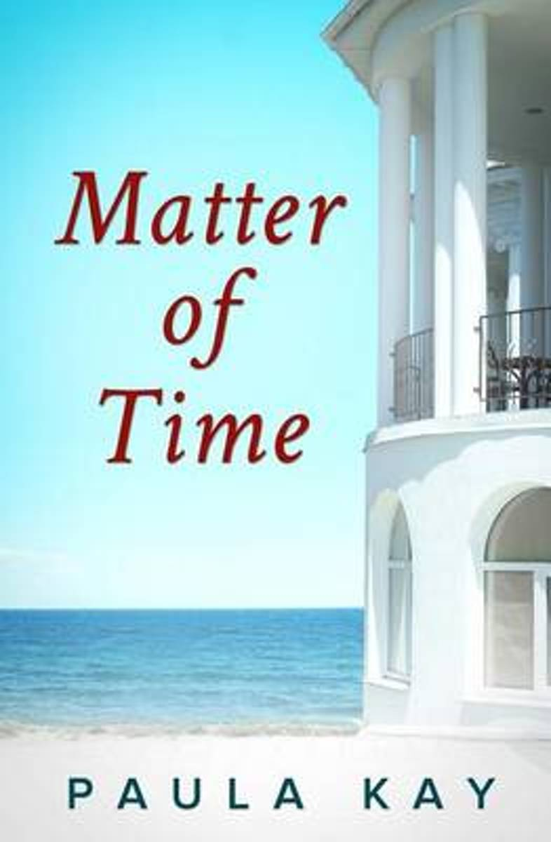 Matter of Time (Legacy Series, Book 3)