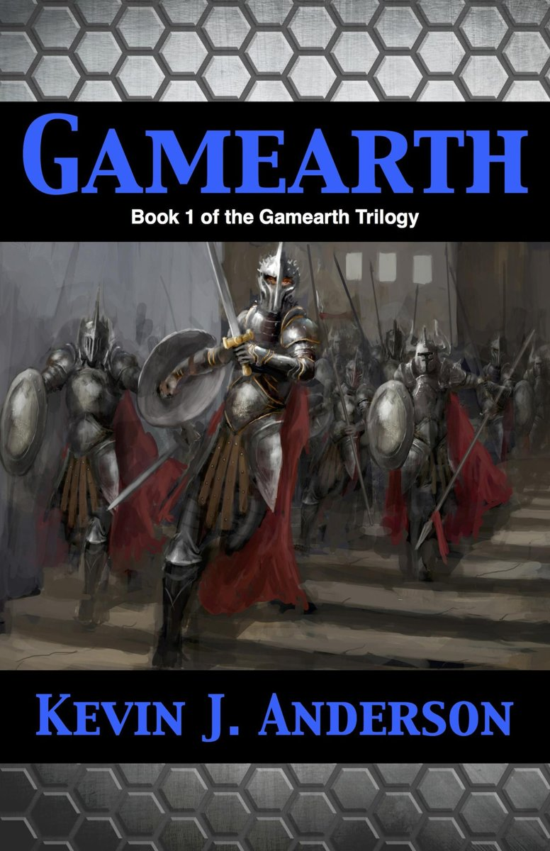 Gamearth