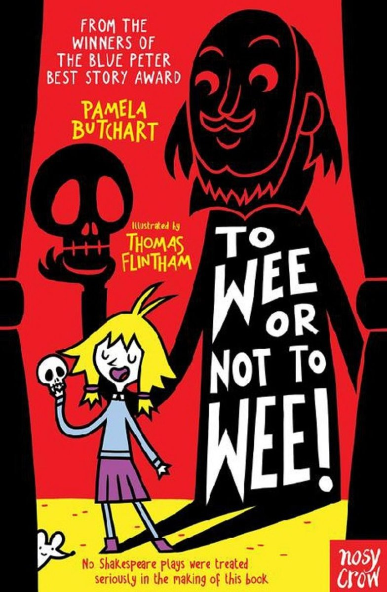 To Wee or Not To Wee