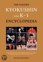 The golden Kyokushin and K-1 Encyclopedia
