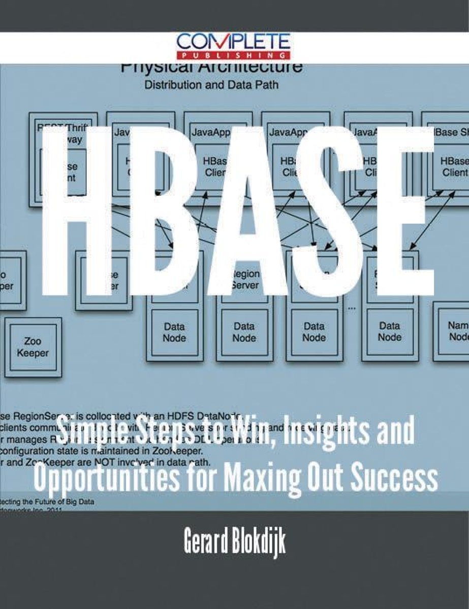 Hbase - Simple Steps to Win, Insights and Opportunities for Maxing Out Success