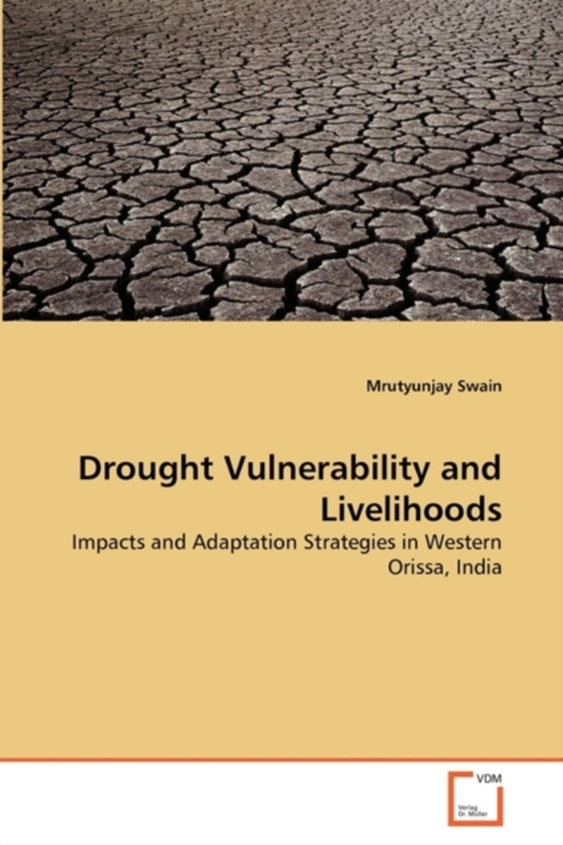 Drought Vulnerability and Livelihoods