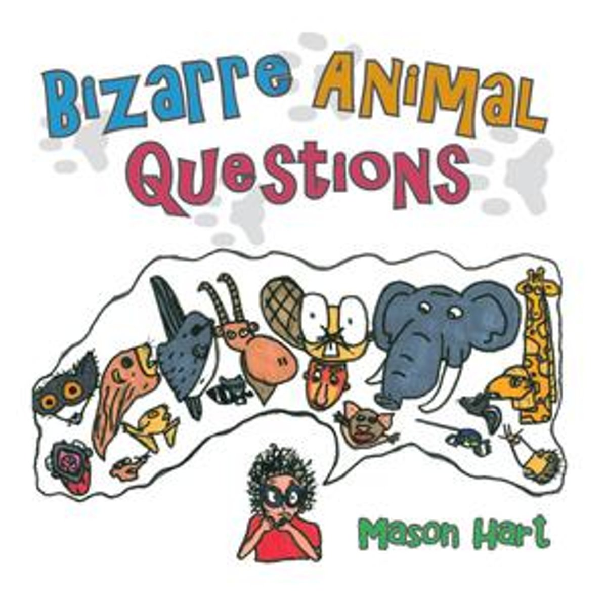 Bizarre Animal Questions
