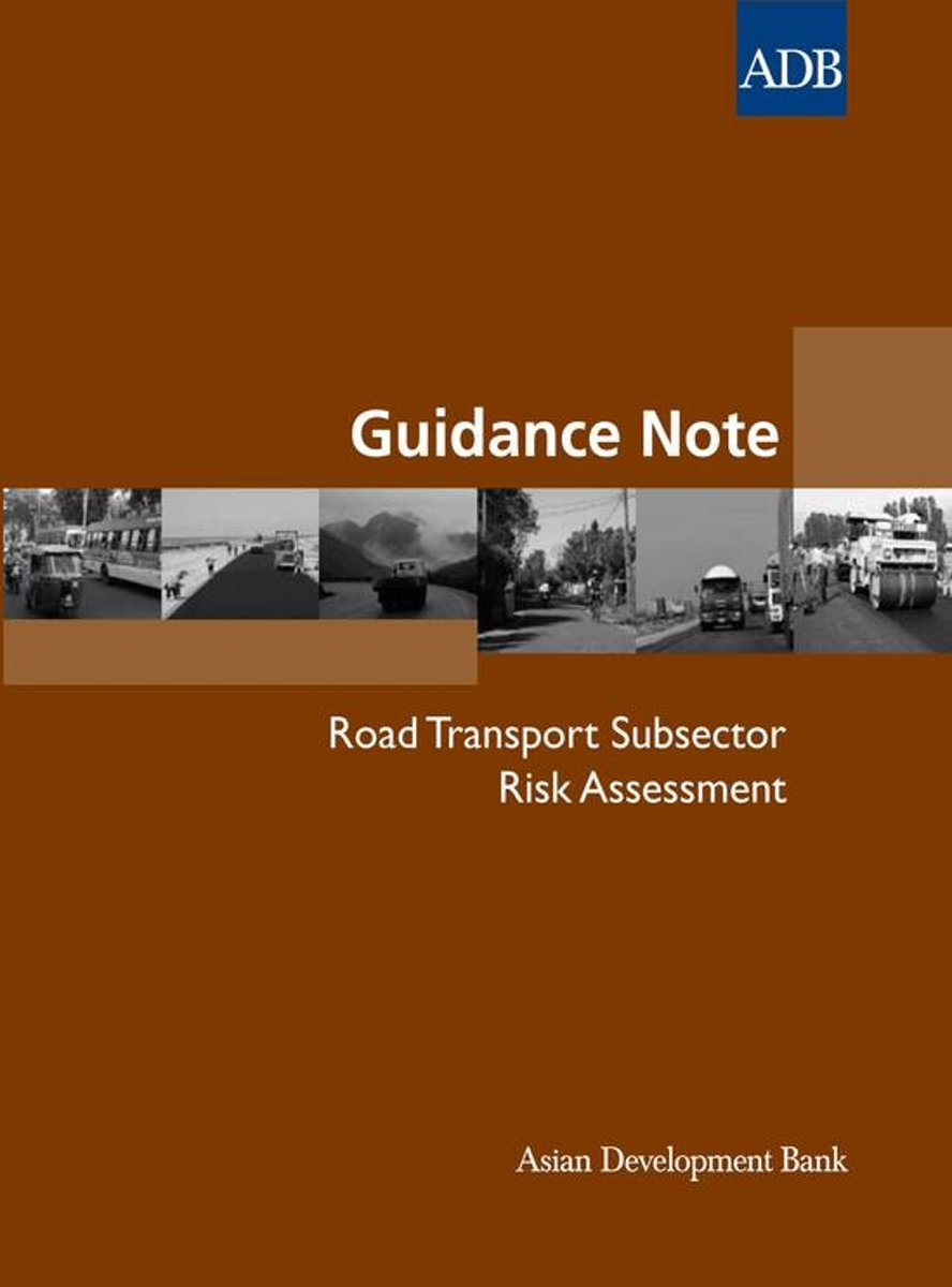 Guidance Note: Road Transport Subsector Risk Assessment