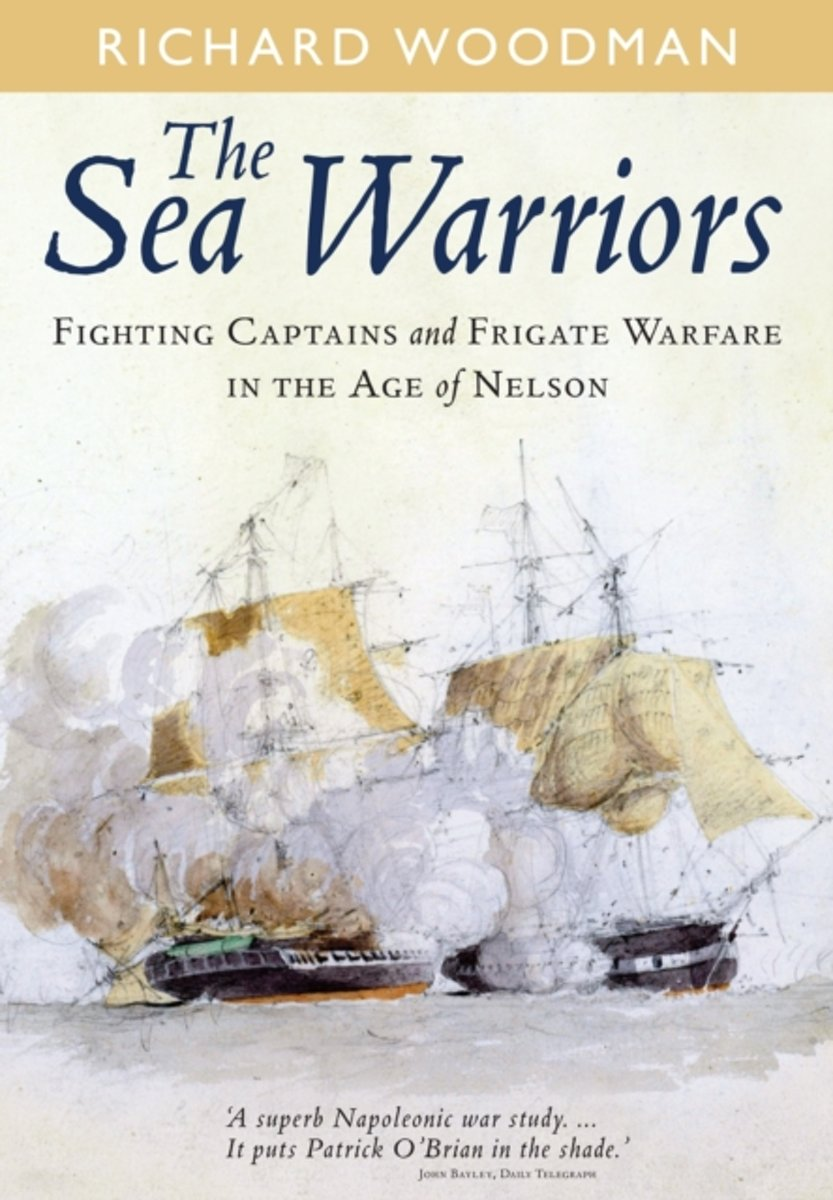 The Sea Warriors