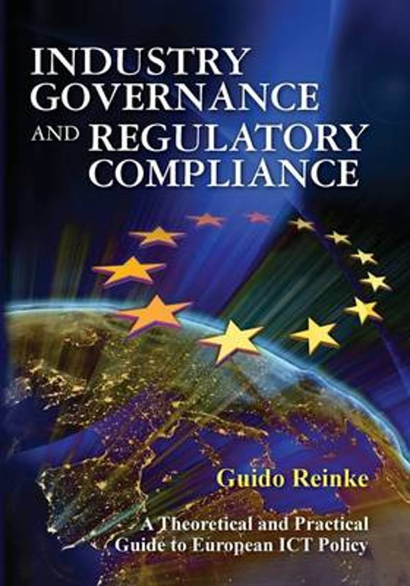 Industry Governance and Regulatory Compliance