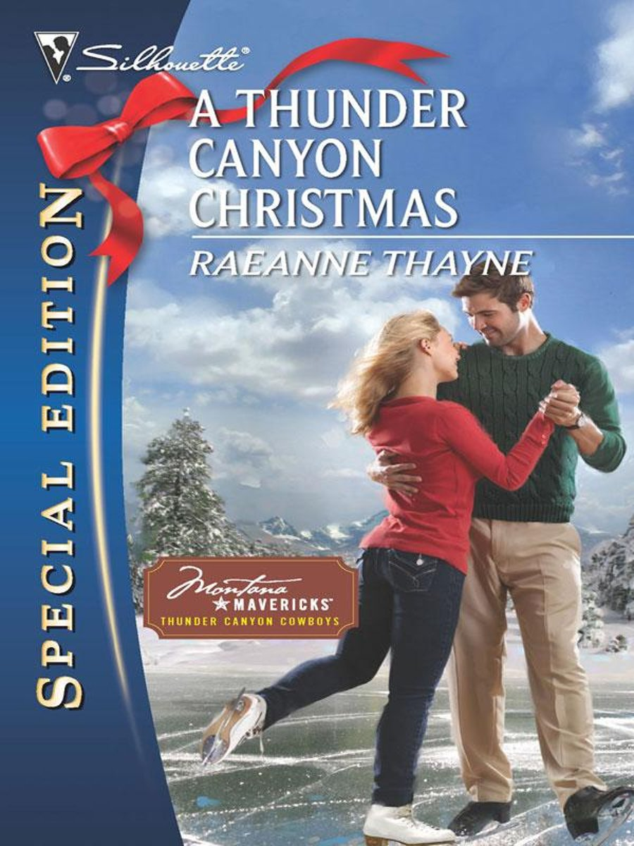 A Thunder Canyon Christmas