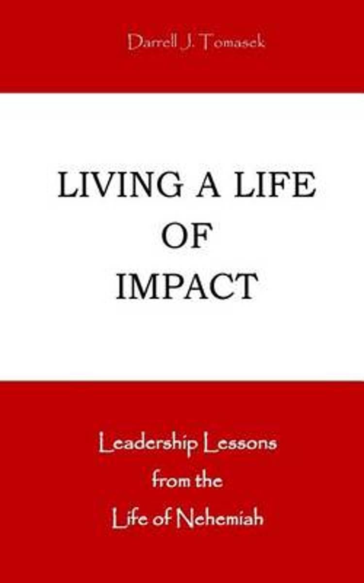 Living a Life of Impact