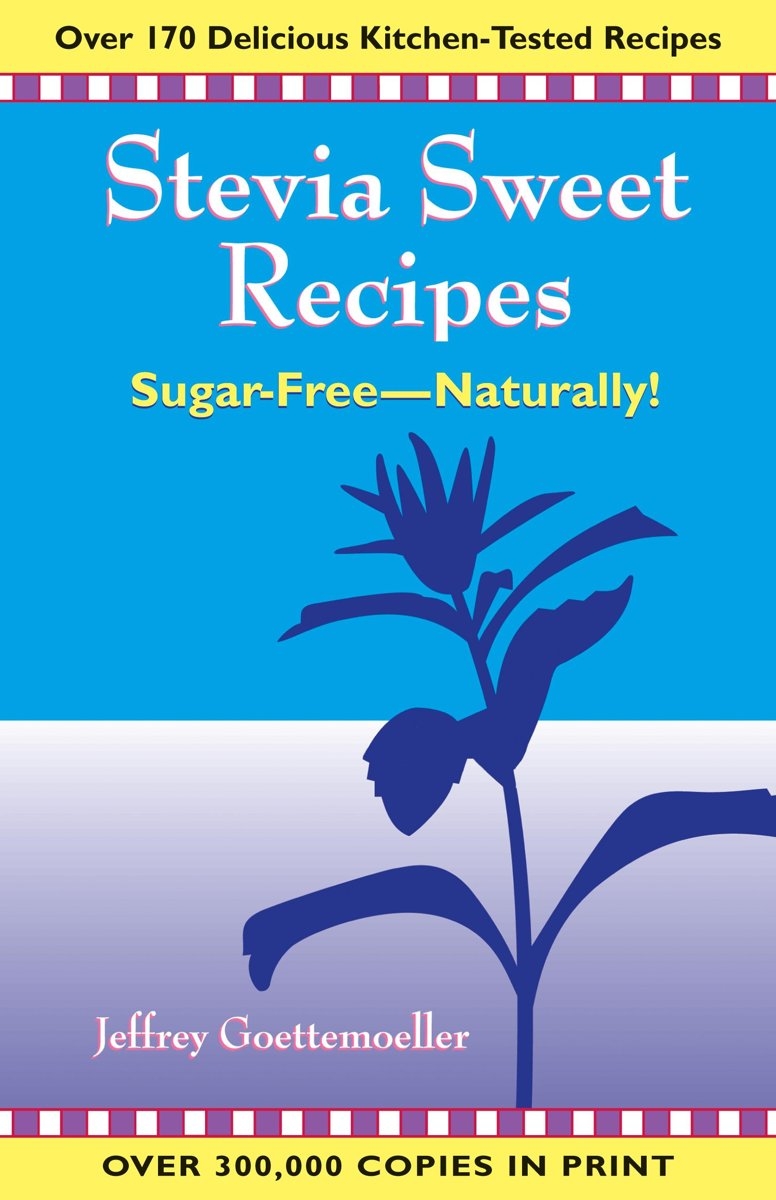 Stevia Sweet Recipes