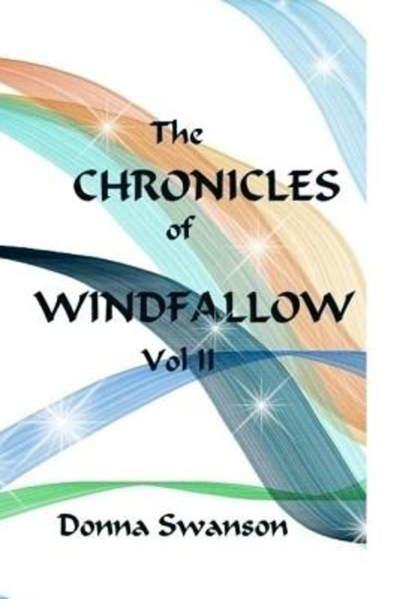 The Chronicles of Windfallow