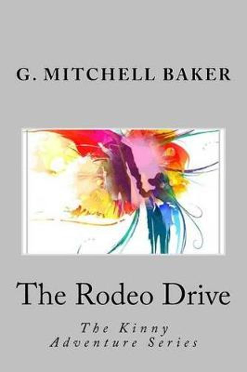 The Rodeo Drive