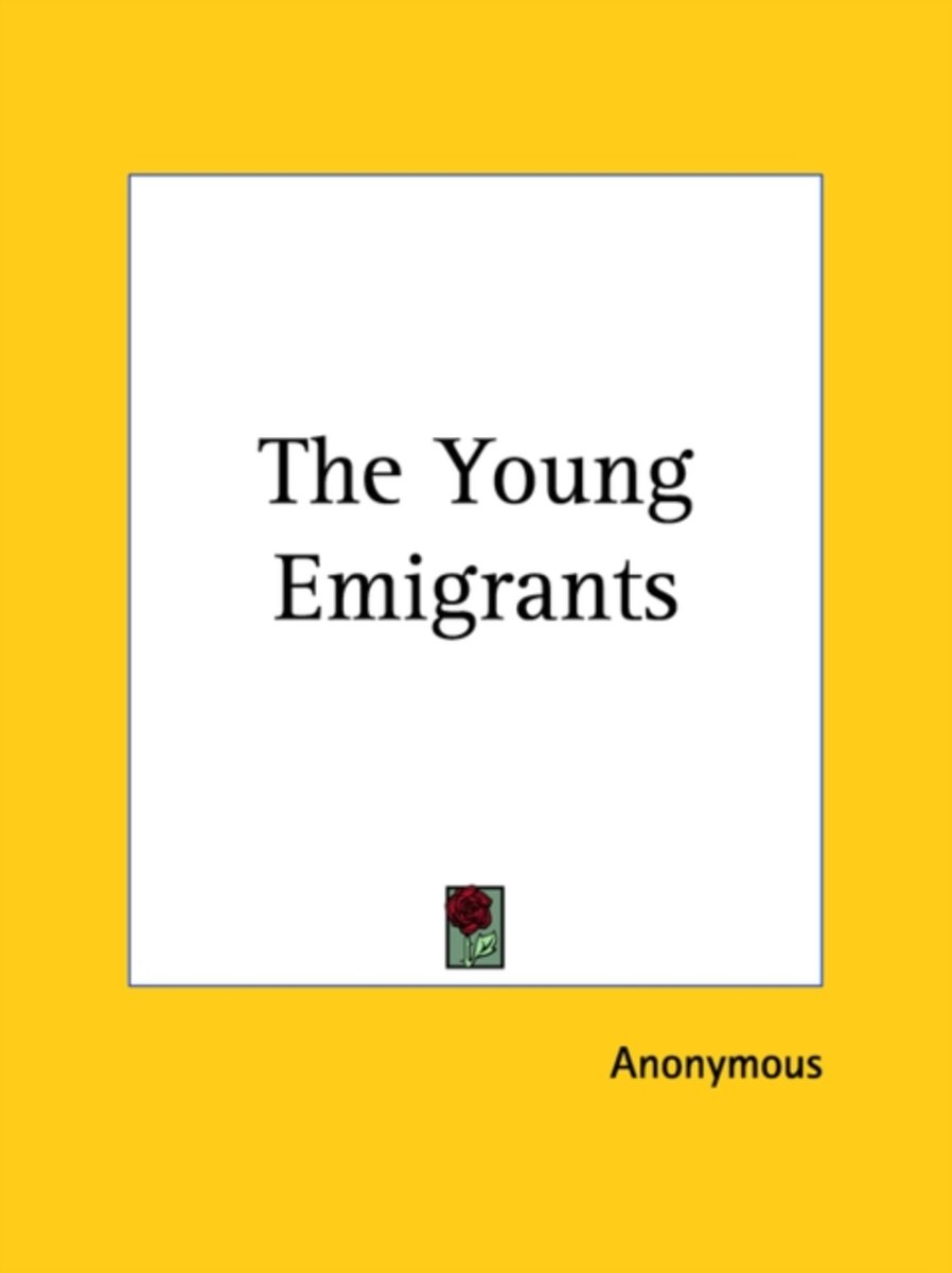 The Young Emigrants