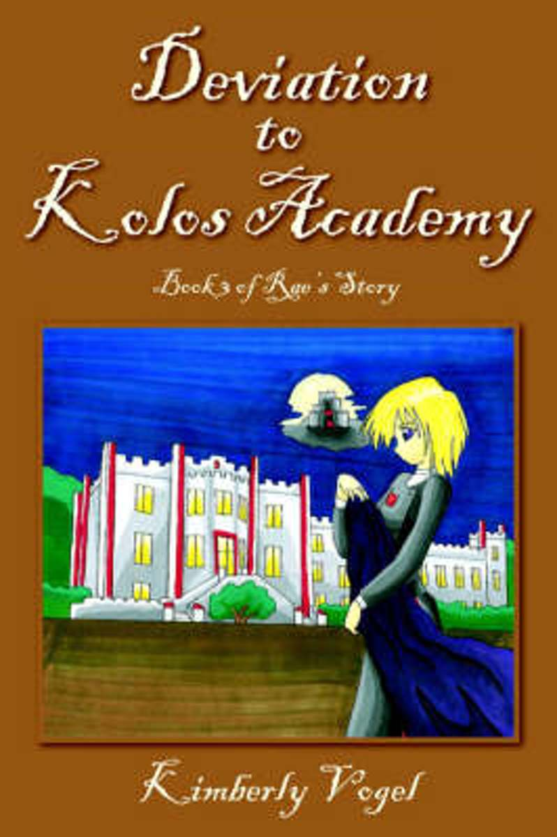 Deviation to Kolos Academy