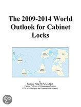 The 2009-2014 World Outlook for Cabinet Locks