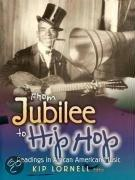 From Jubilee to Hip Hop: Readings in African American Music