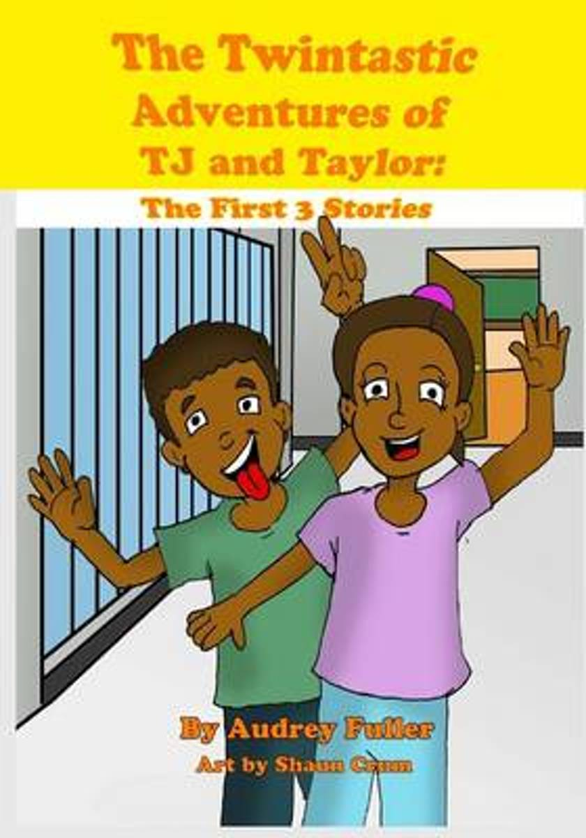 The Twintastic Adventures of Tj and Taylor