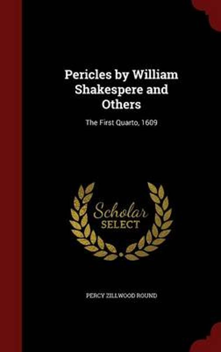 Pericles by William Shakespere and Others
