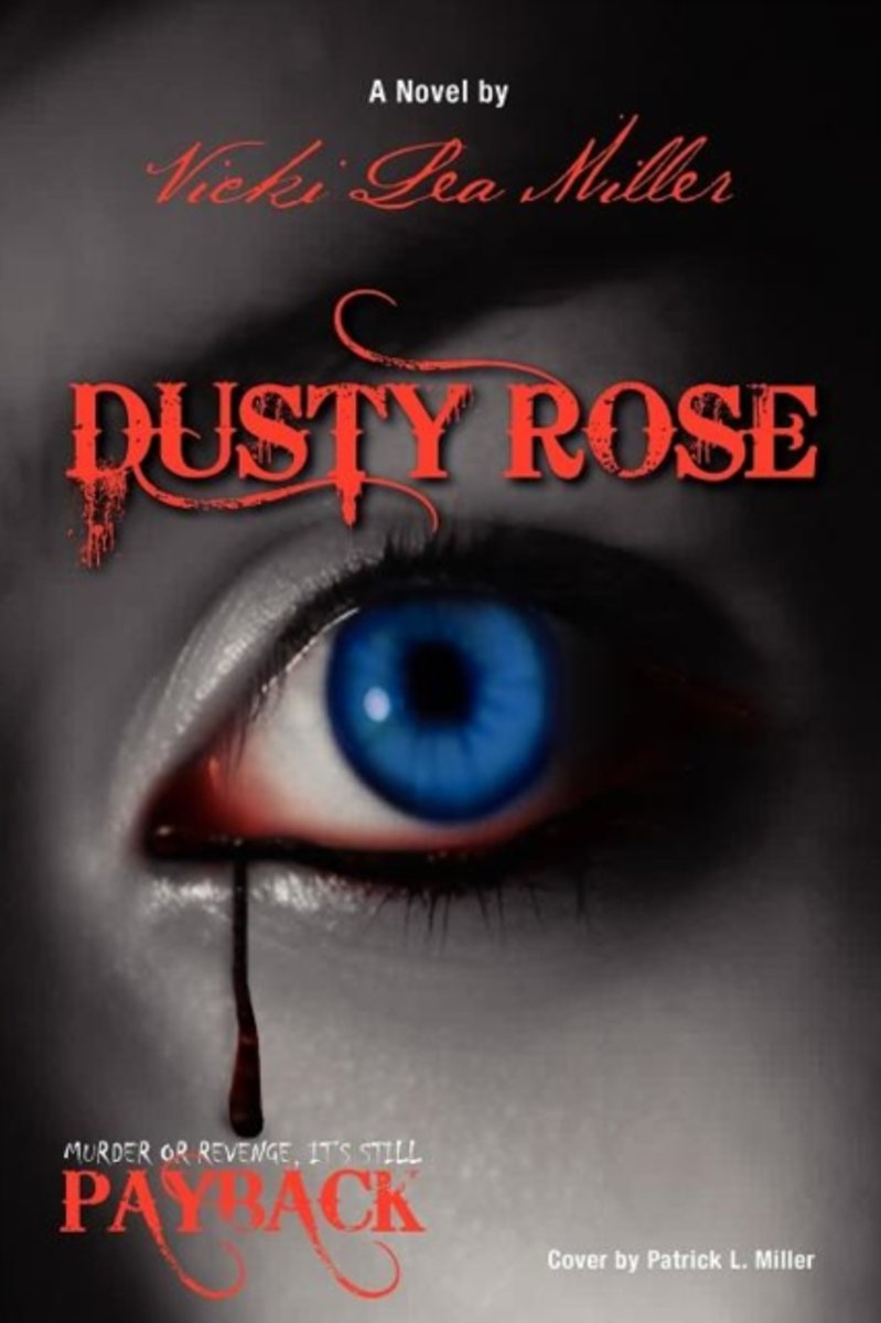 Dusty Rose