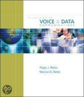 Principles Of Voice And Data Communications