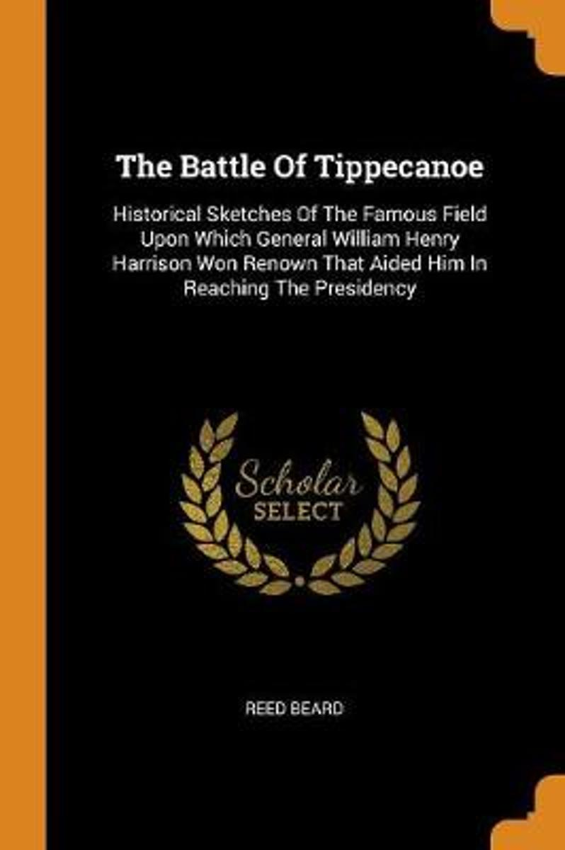 The Battle of Tippecanoe