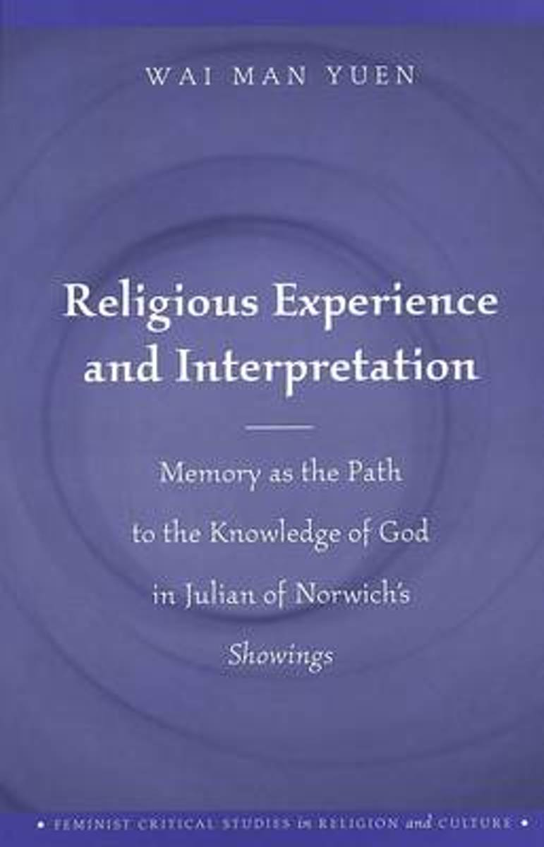 Religious Experience and Interpretation