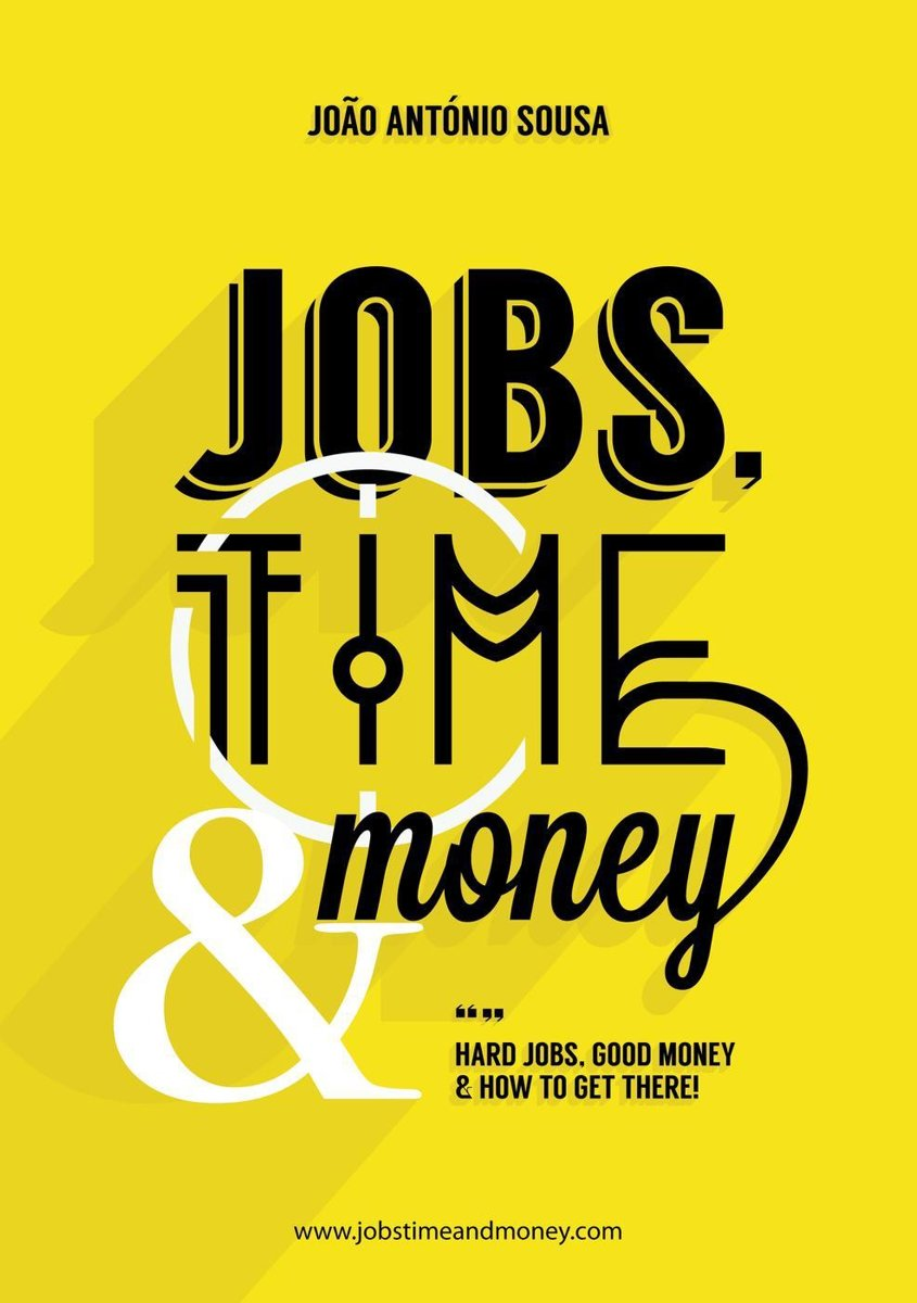 Jobs, Time and Money
