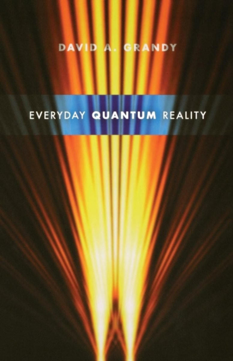 Everyday Quantum Reality