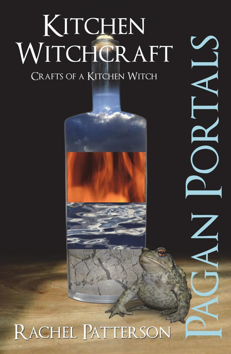Pagan Portals - Kitchen Witchcraft