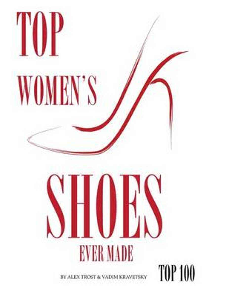 Top Womens Shoes Ever Made