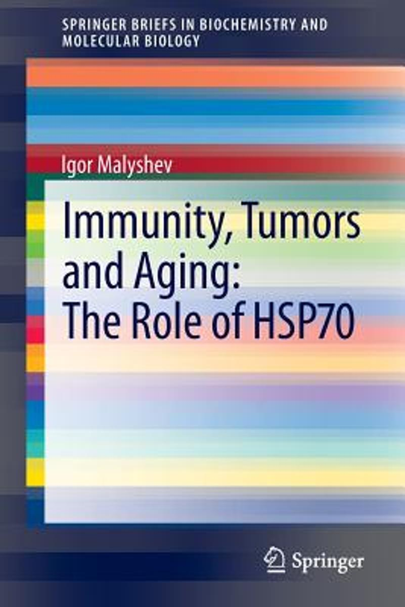 Immunity, Tumors and Aging