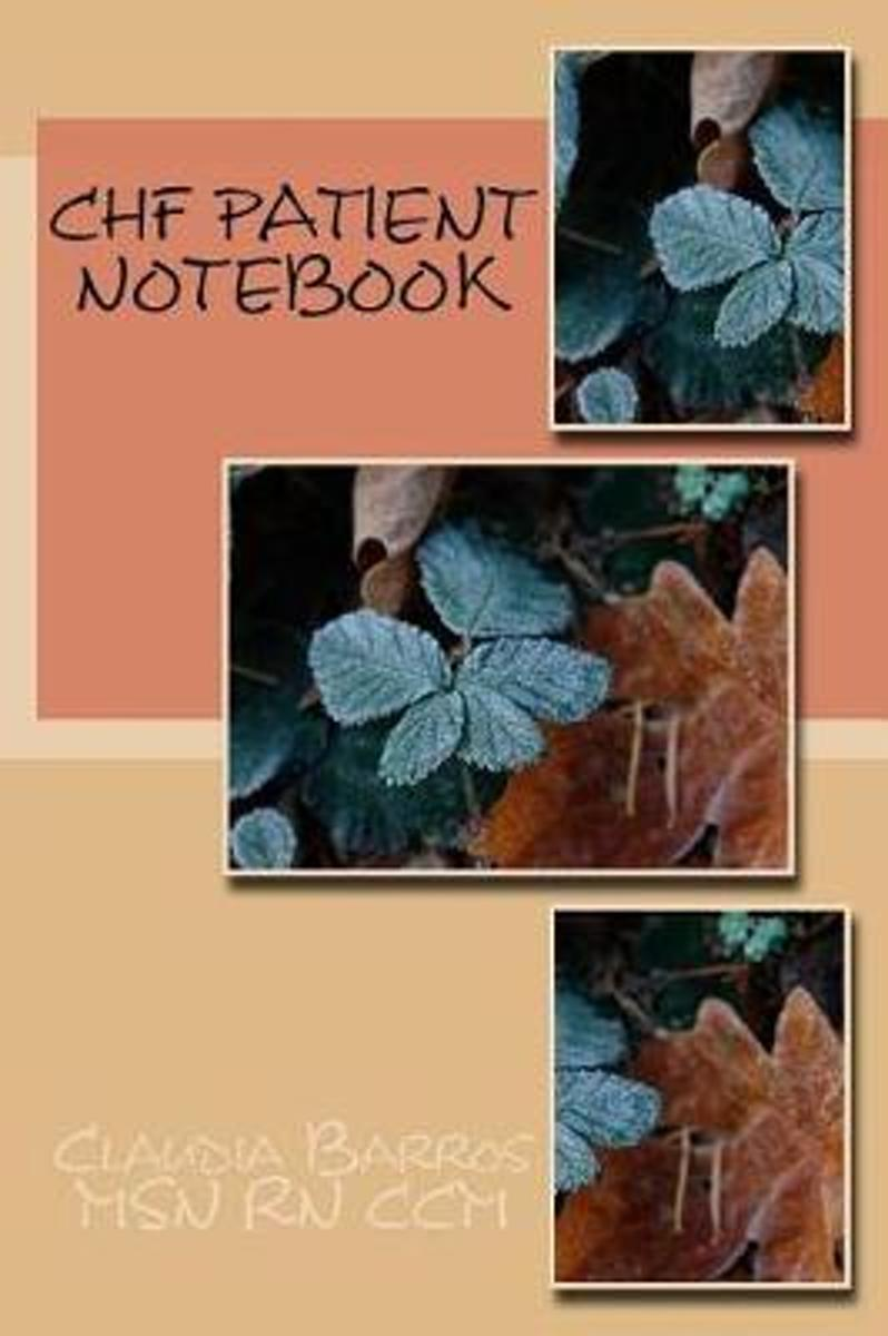 Chf Patient Notebook