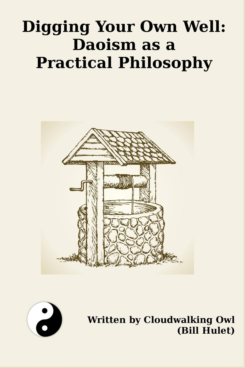 Digging Your Own Well: Daoism as a Practical Philosophy