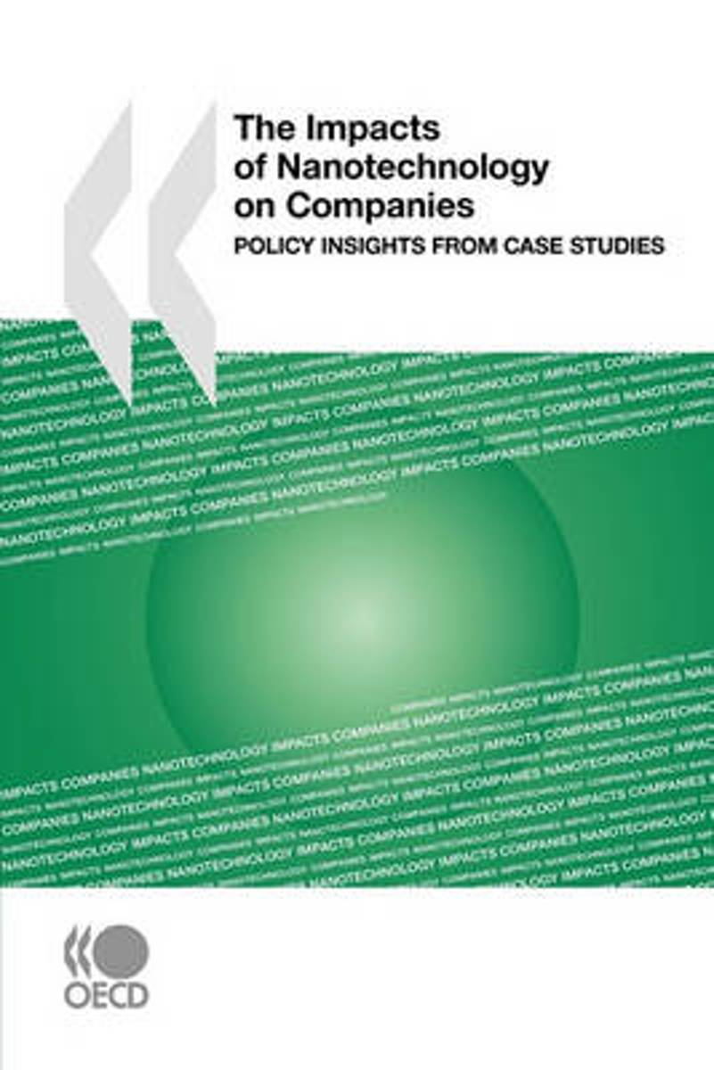 The Impacts of Nanotechnology on Companies