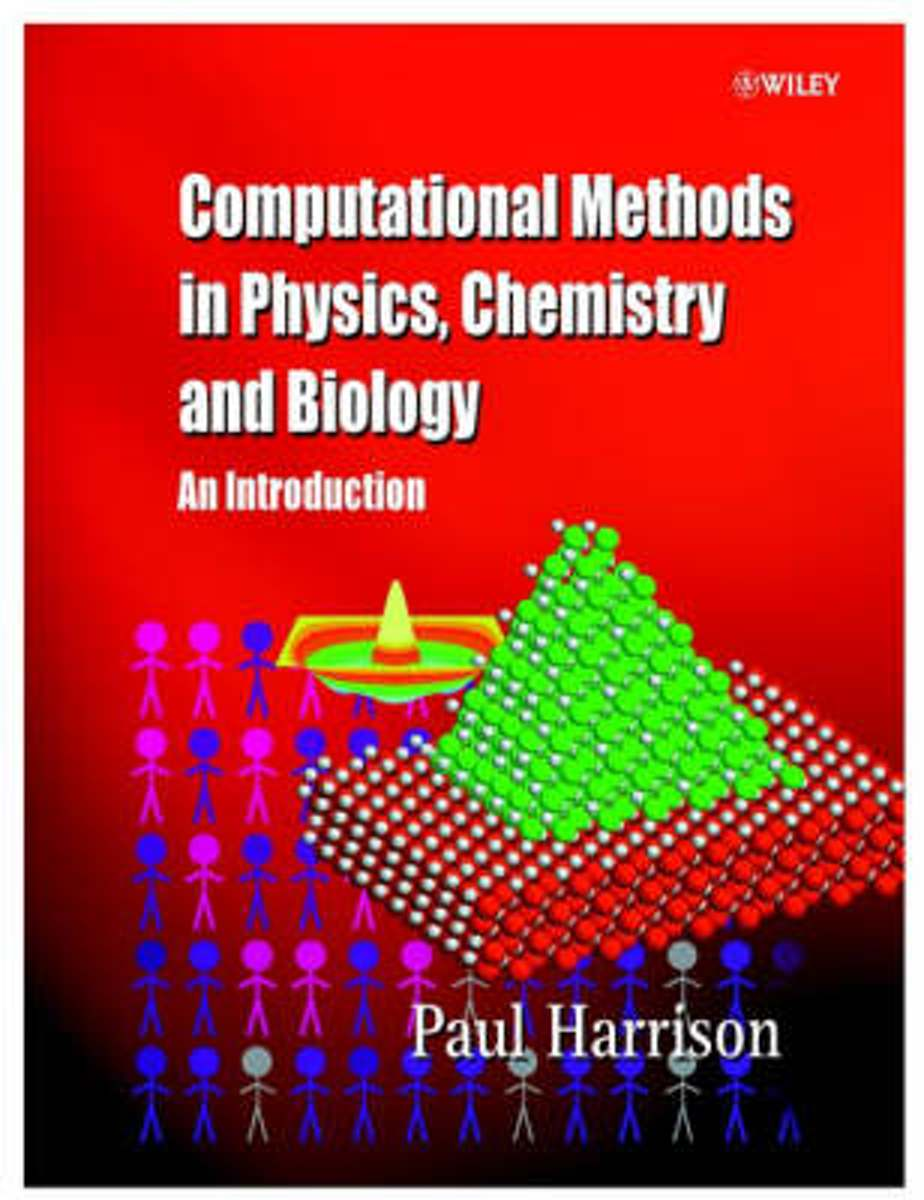 Computational Methods in Physics, Chemistry & Biology- an Introduction