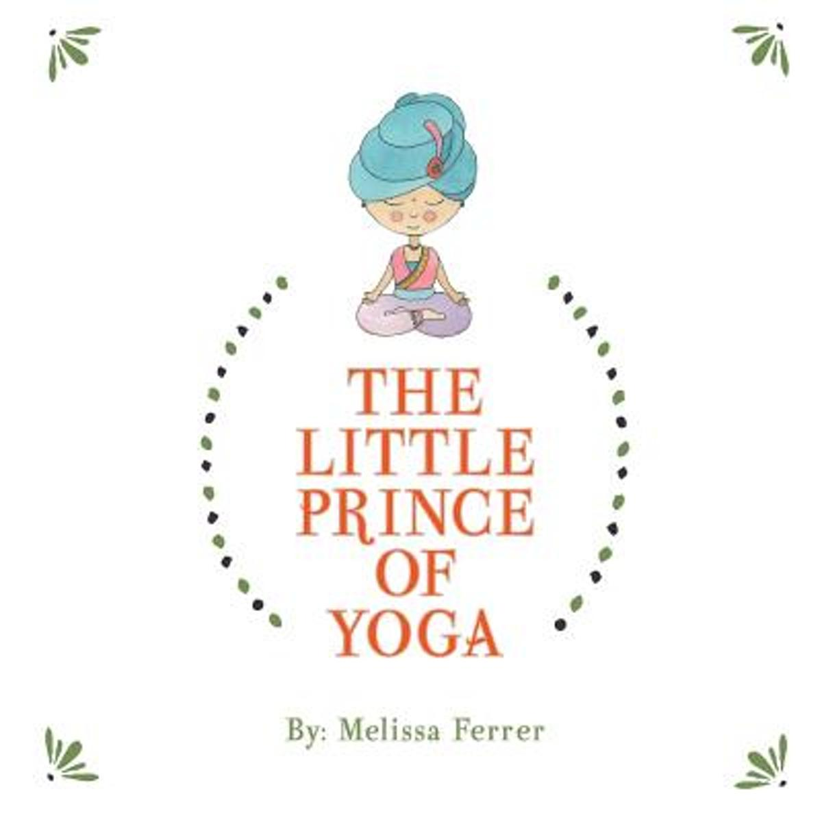 The Little Prince of Yoga