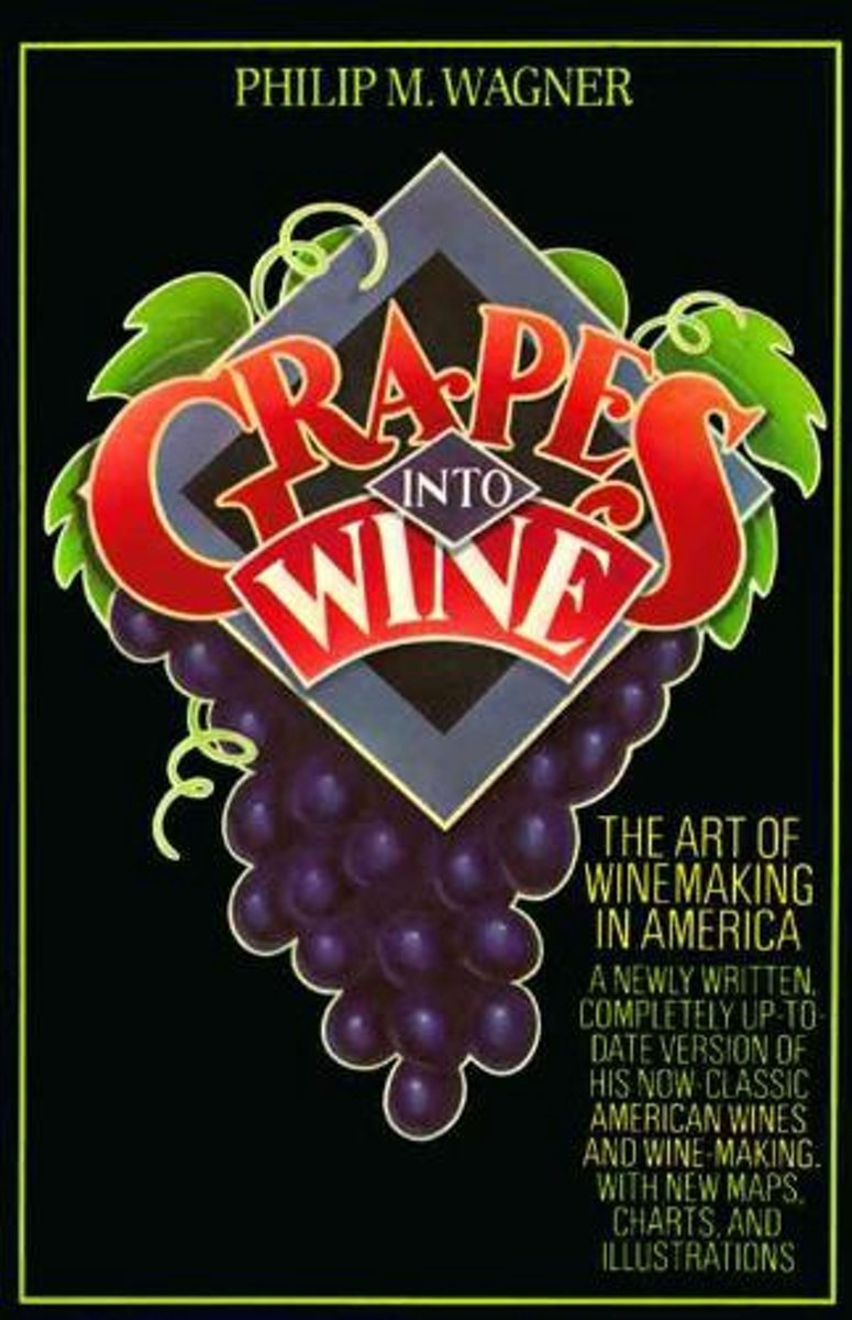 The Art of Winemaking in America