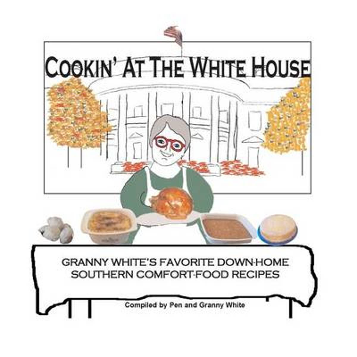 Cookin' at the White House