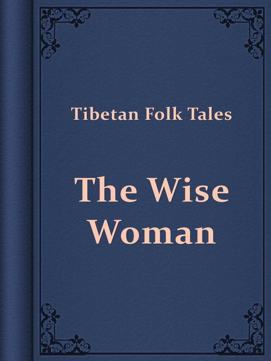 The Wise Woman
