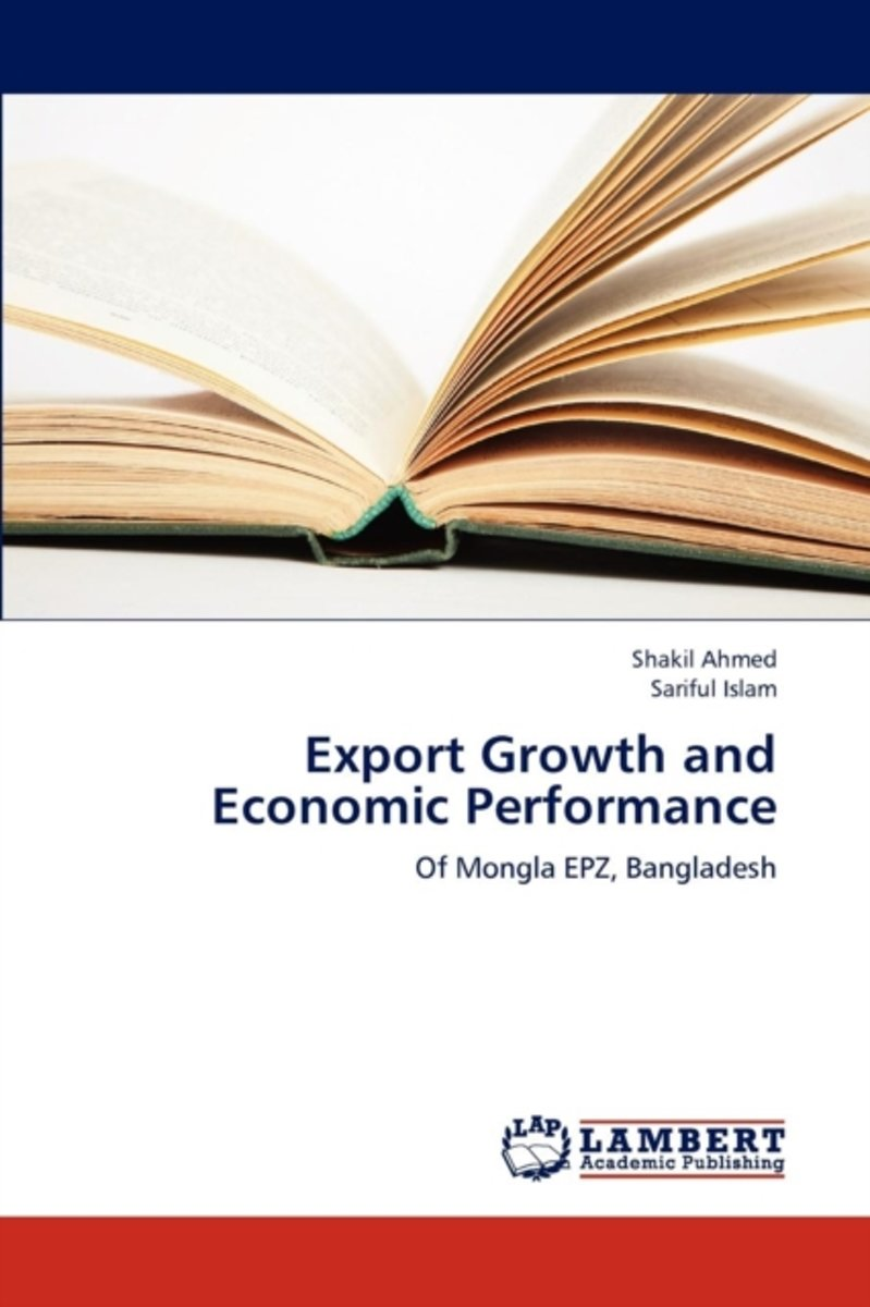 Export Growth and Economic Performance