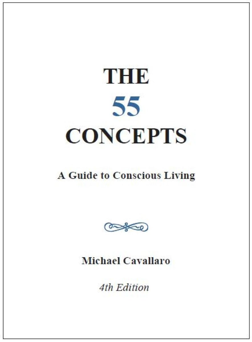 The 55 Concepts